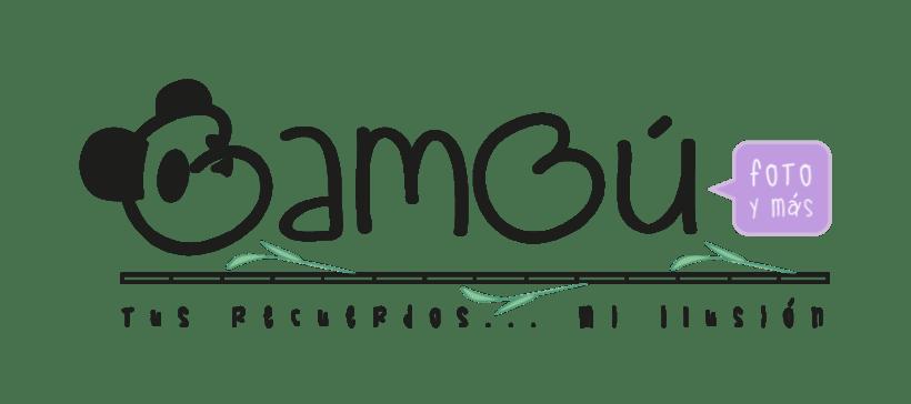 Bambú Handmade Stamp 0