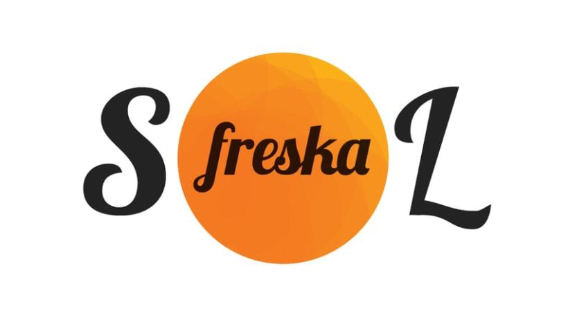 SOL freska -1