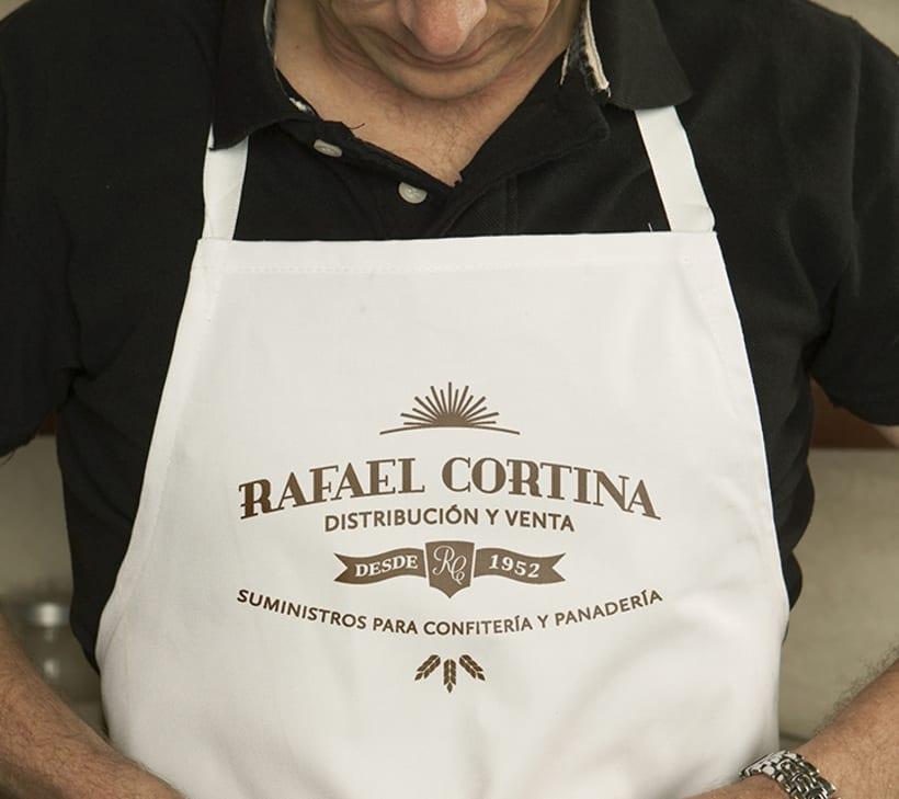 Rafael Cortina 0