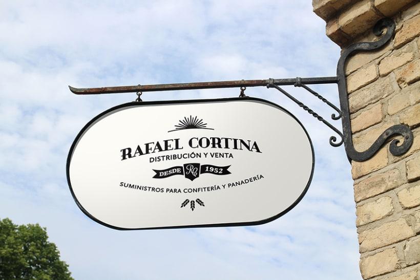 Rafael Cortina 10