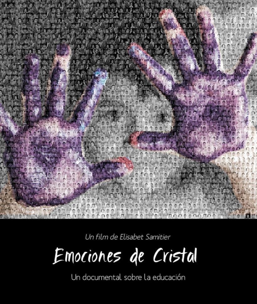 """Documental """"Emociones de Cristal"""". Fundación Cristal en Nicaragua -1"""