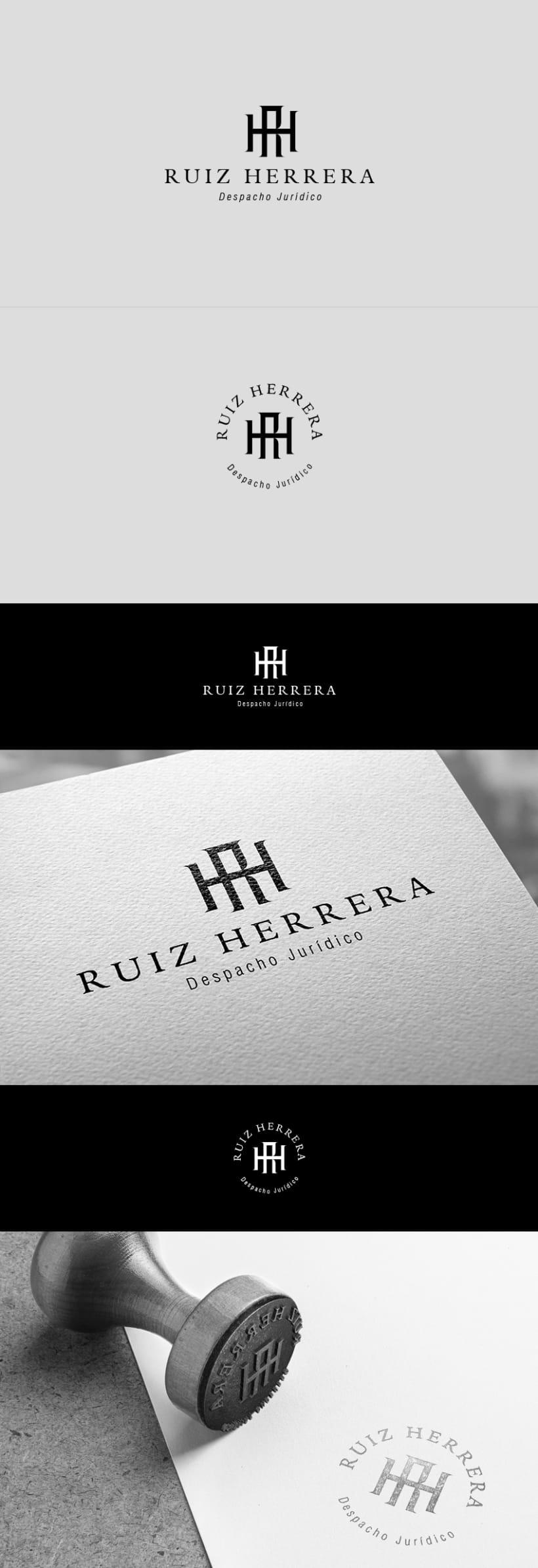 Logo Ruiz Herrera V.1 0