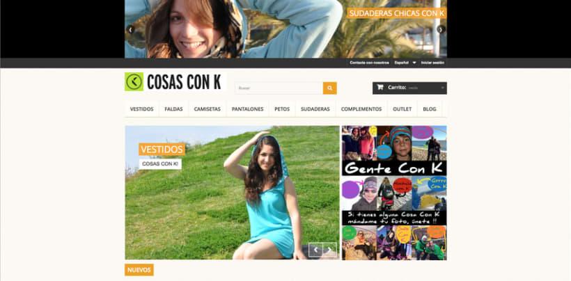 CREACIÓN Y DISEÑO WEB 11