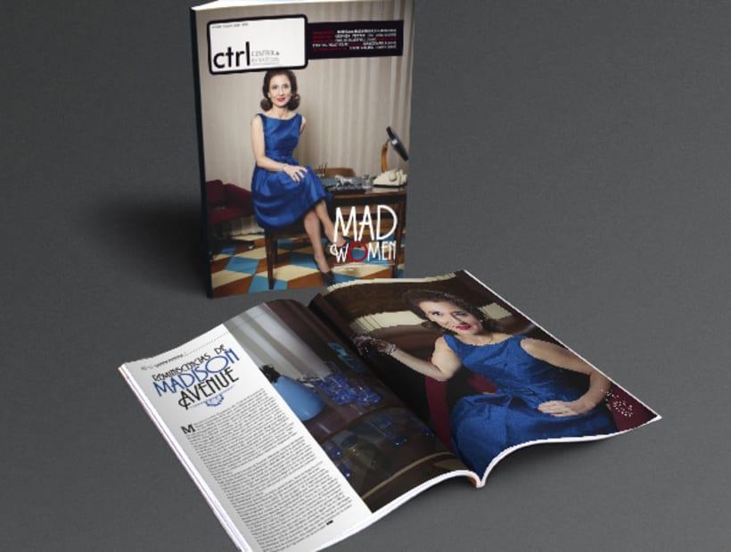 Ctrl Magazine 7