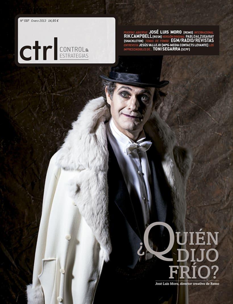 Ctrl Magazine 9
