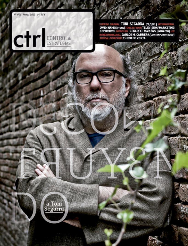 Ctrl Magazine 10