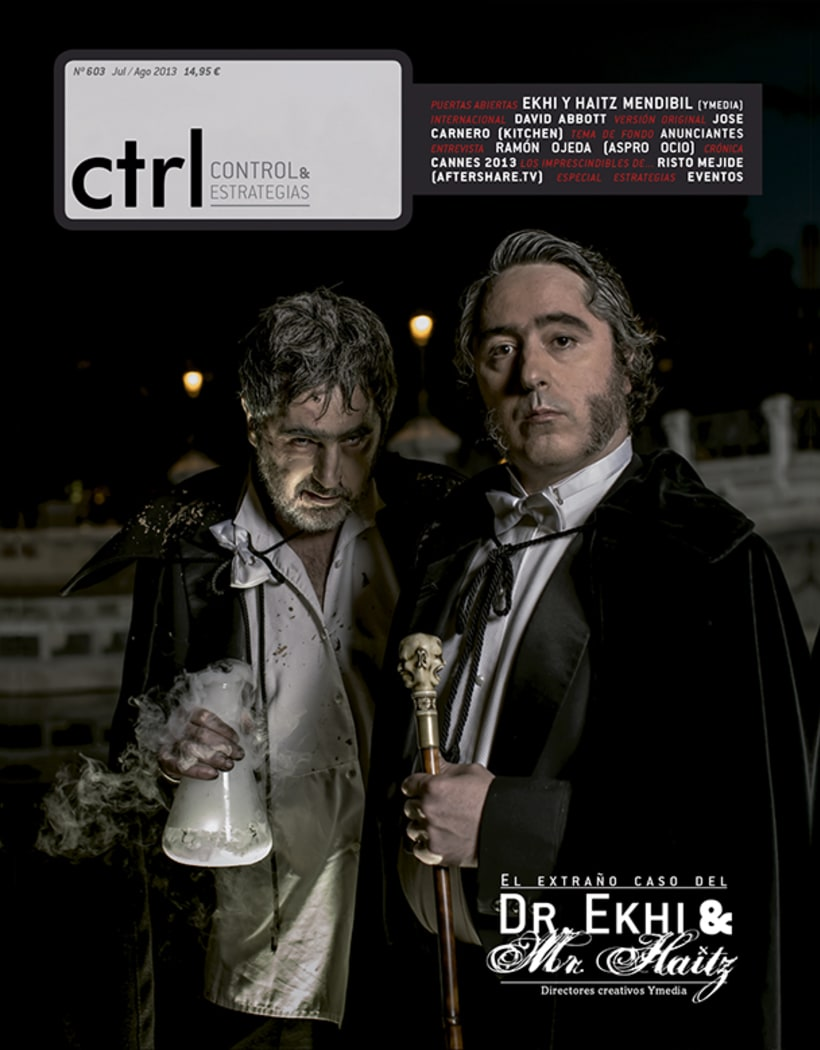 Ctrl Magazine 11