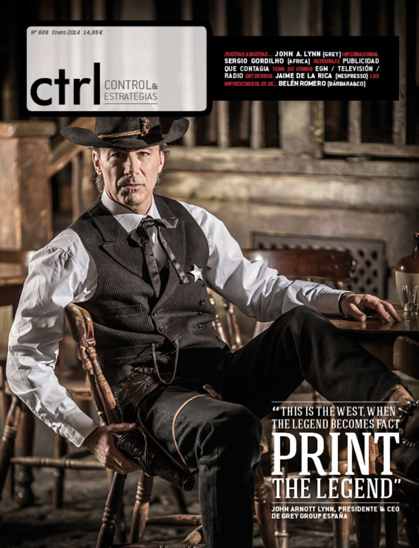 Ctrl Magazine 12