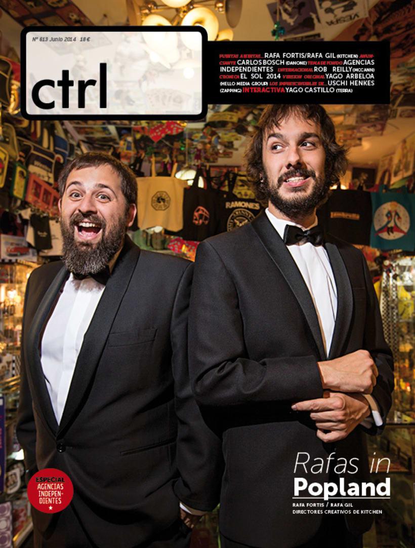 Ctrl Magazine 13