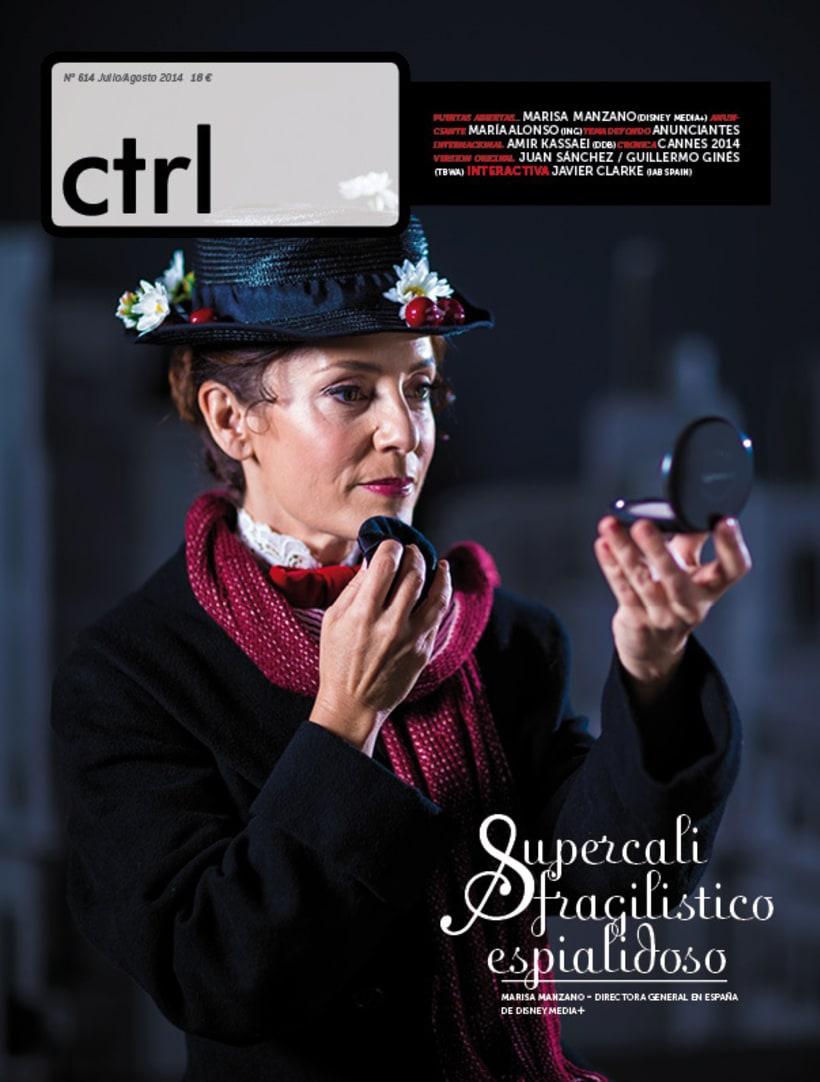 Ctrl Magazine 14