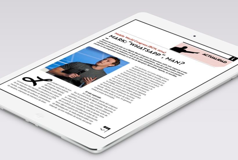 Interactiva tablet magazine 6