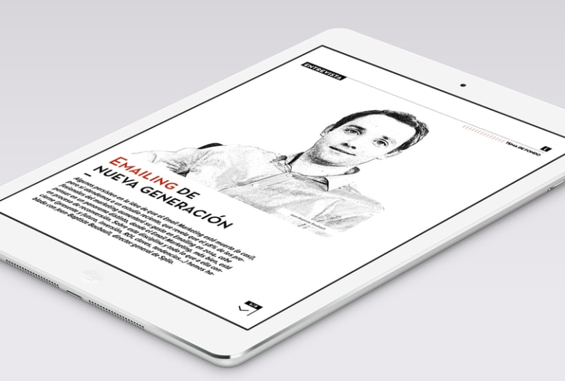 Interactiva tablet magazine 11