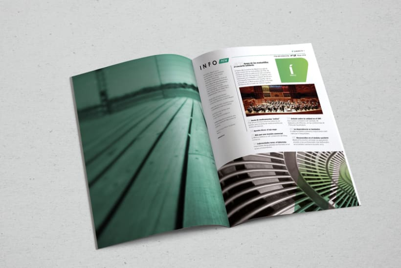 INFO PSN Magazine 2