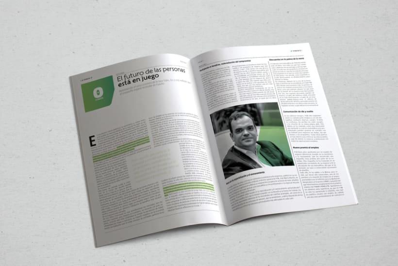 INFO PSN Magazine 3