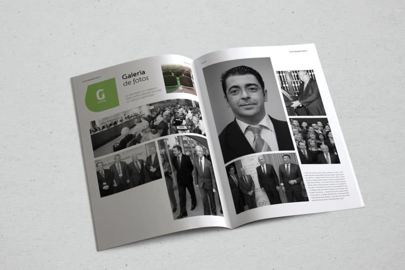 INFO PSN Magazine 5
