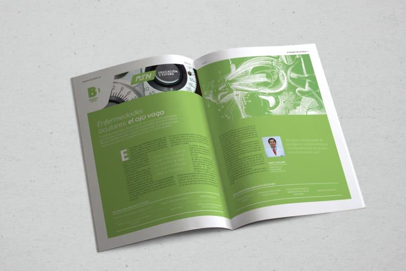 INFO PSN Magazine 6