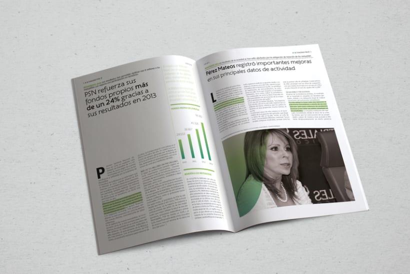 INFO PSN Magazine 8