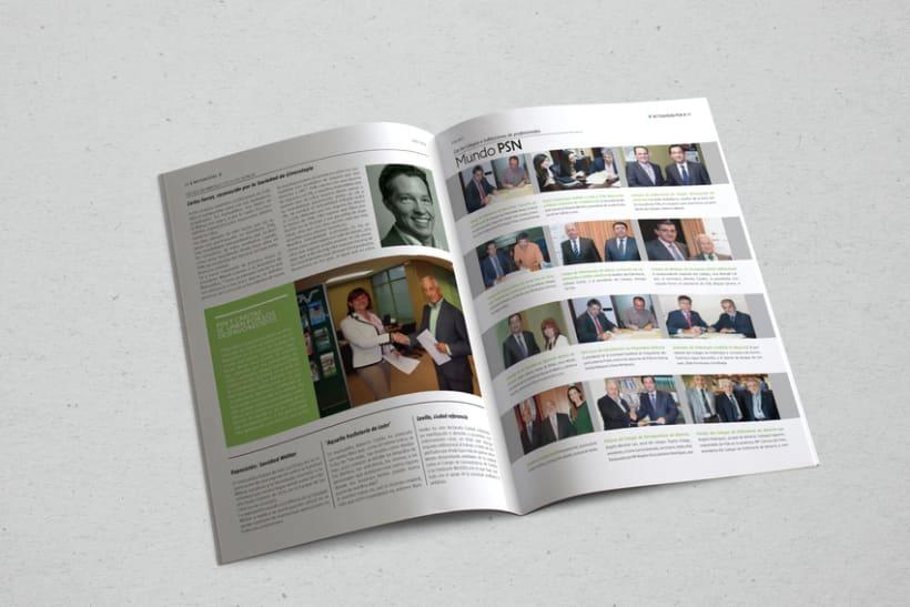 INFO PSN Magazine 10