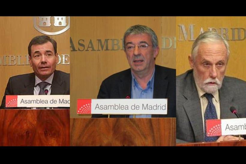 Asamblea de Madrid 3