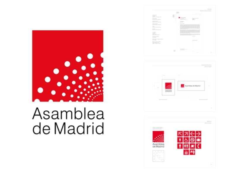 Asamblea de Madrid 2
