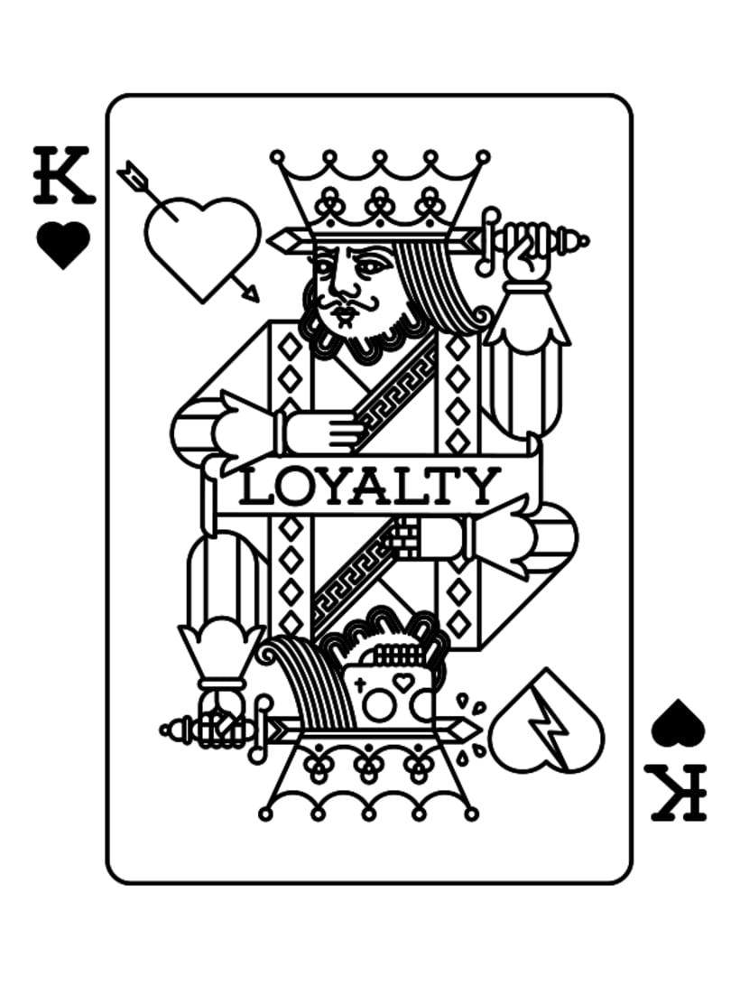 Loyalty 1