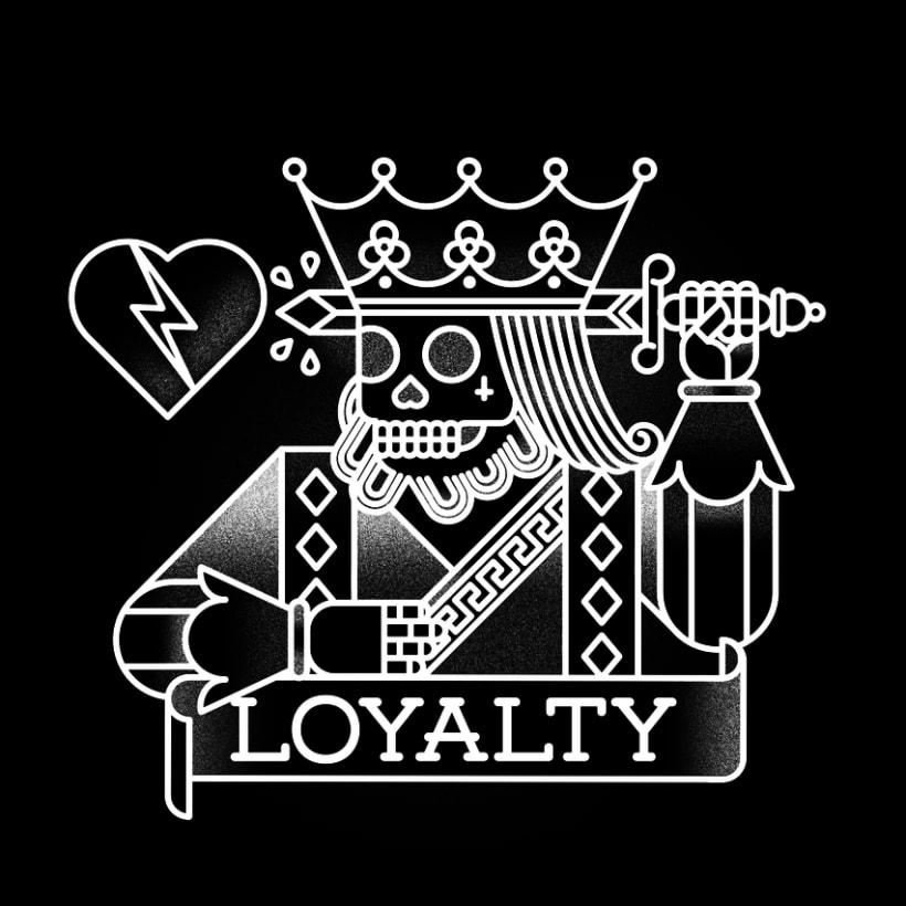 Loyalty 5
