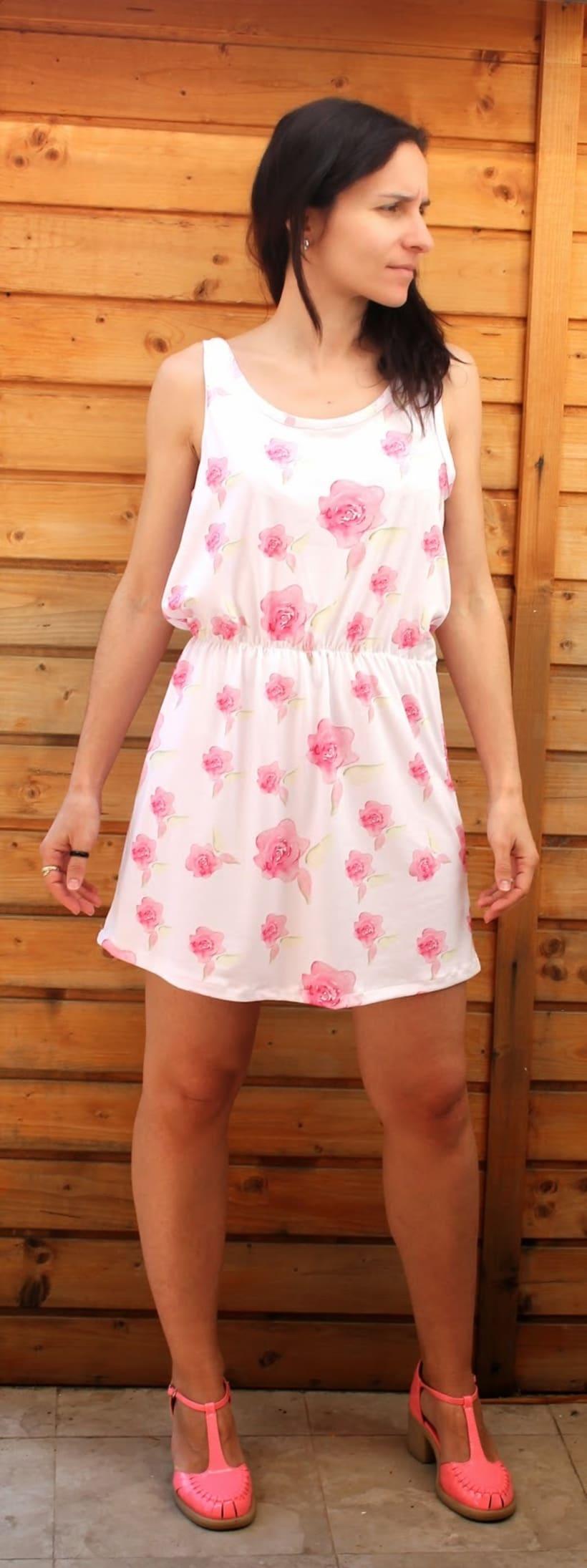 Colección mini dresses 1