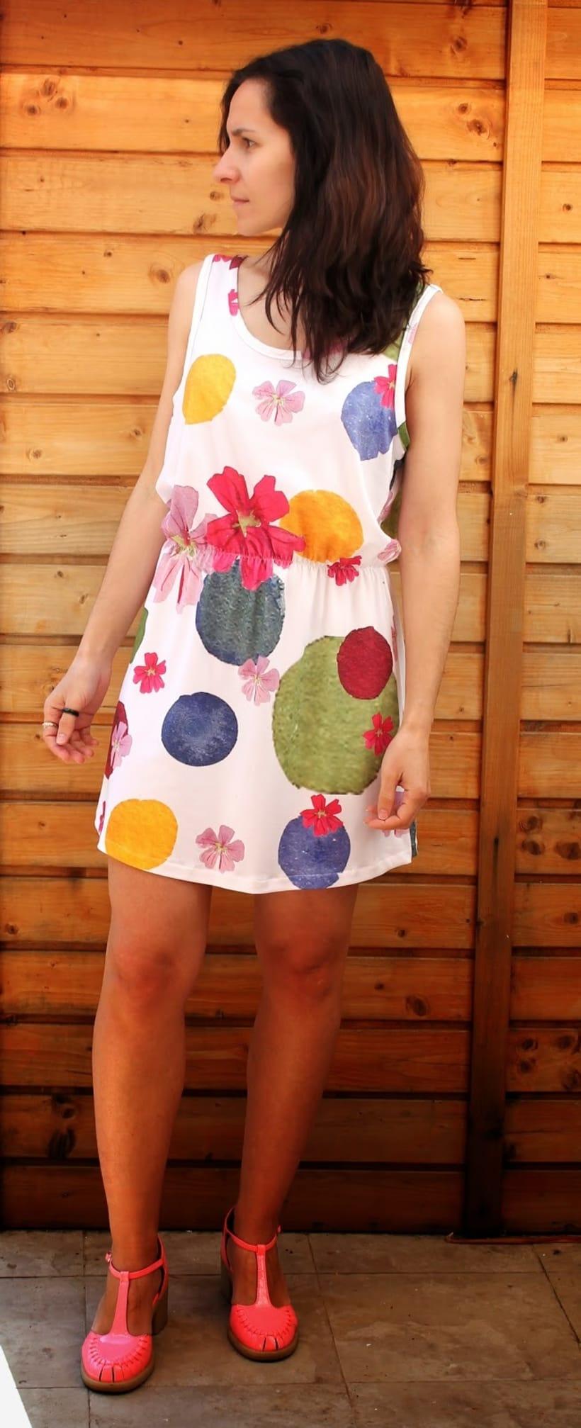 Colección mini dresses 2