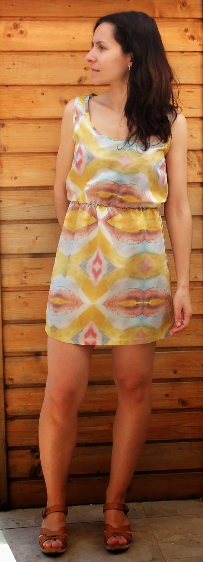 Colección mini dresses 4