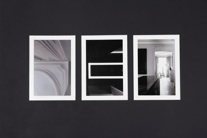 Cesar Pupat - Architecture intérieure 3