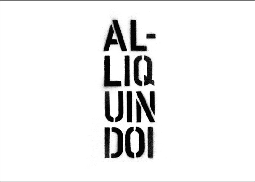 AL-LIQUINDOI 0