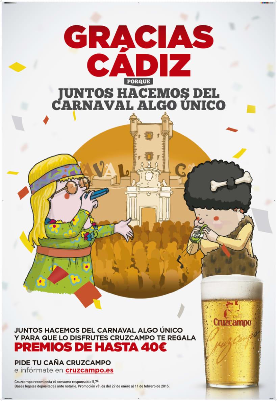 Carnaval Cruzcampo -1