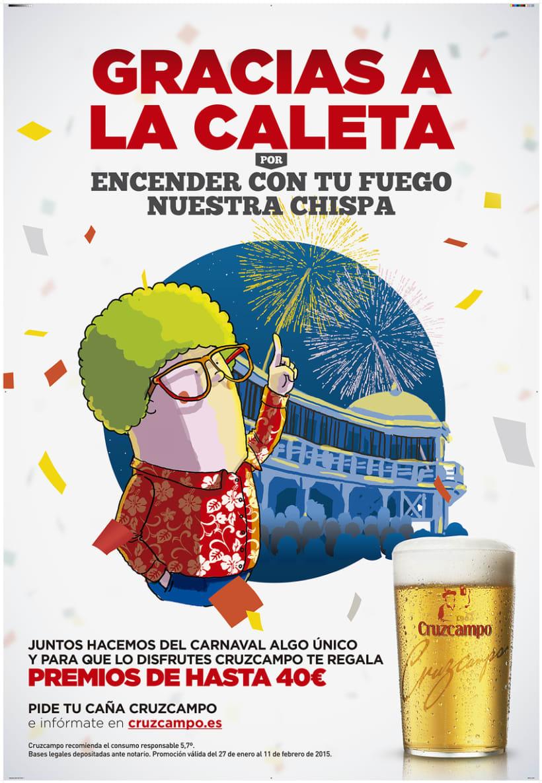 Carnaval Cruzcampo 0