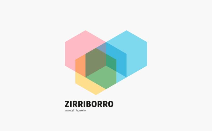 Zirriborro 3