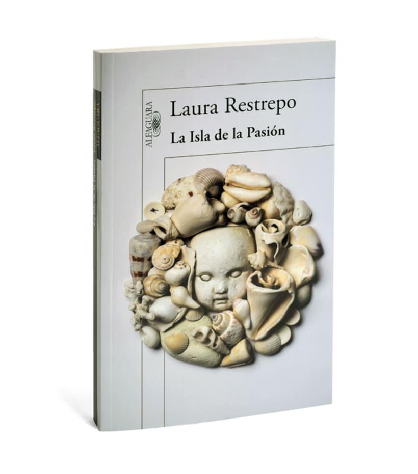 Biblioteca Laura Restrepo 2