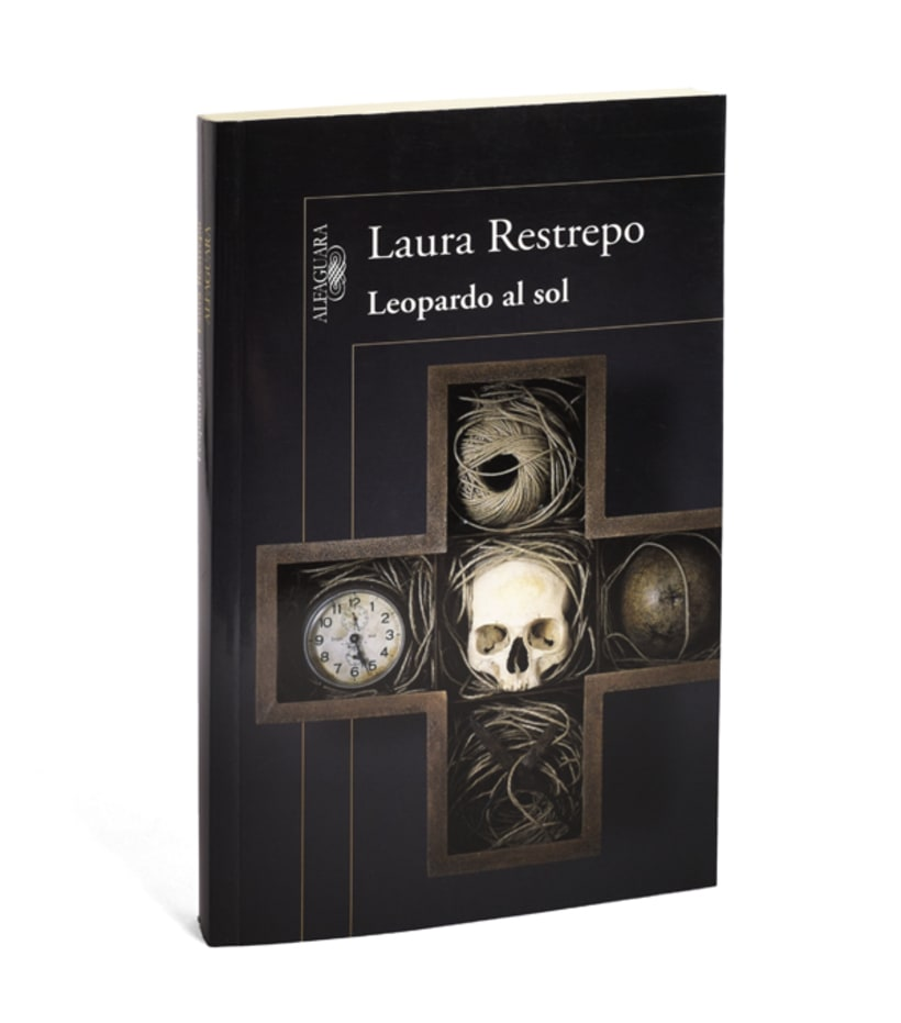 Biblioteca Laura Restrepo 1