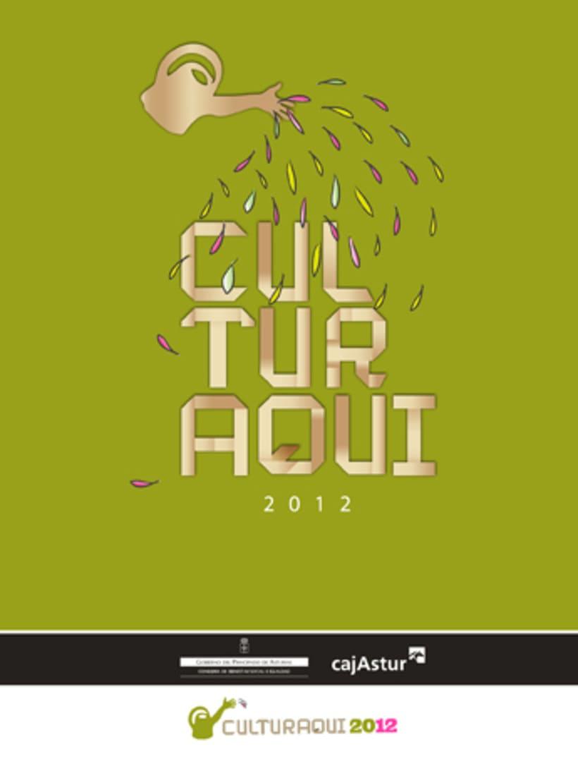 Publicación para el programa Culturaqui -1