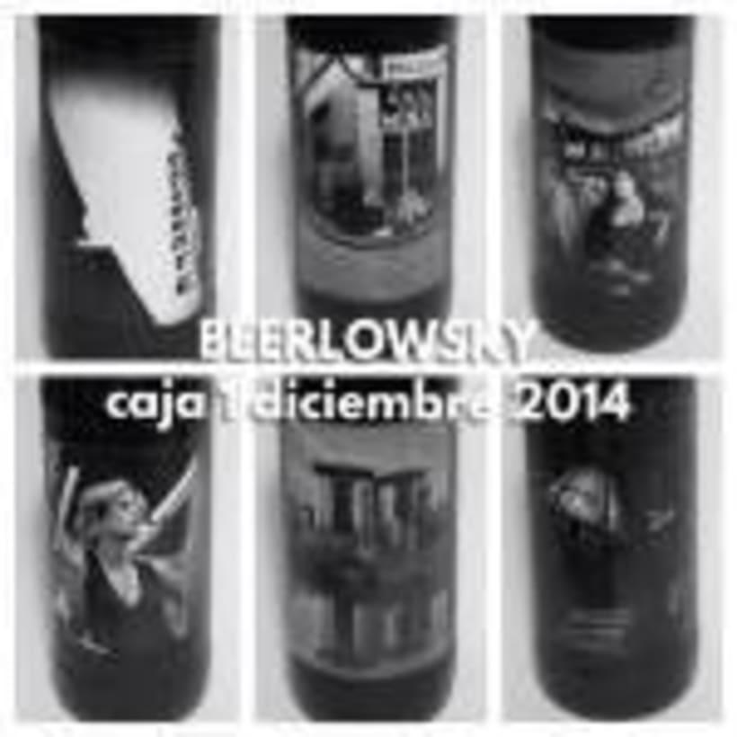 Beerlowsky, la cerveza de Railowsky 2