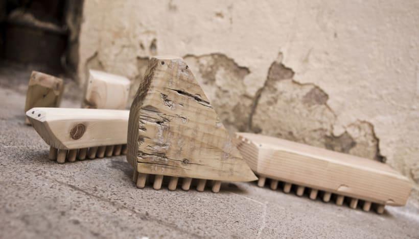 Bits · juguetes de madera recuperada 2
