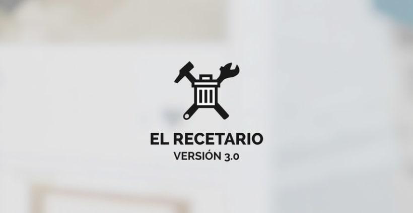 El-Recetario.net 0