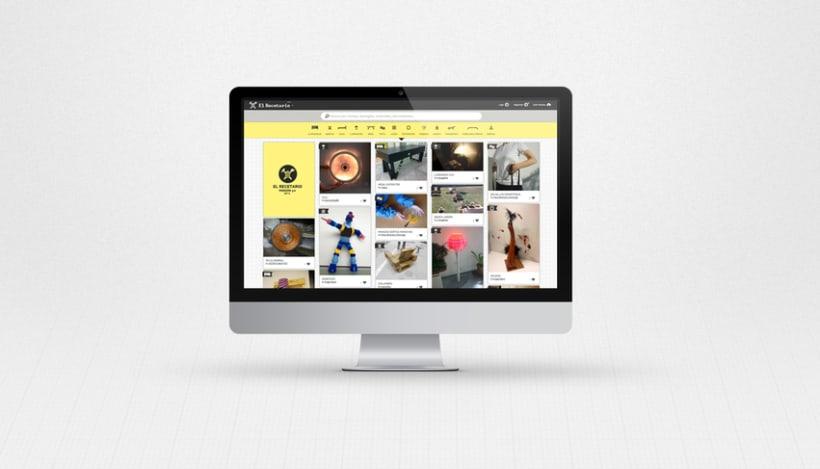 El-Recetario.net 3