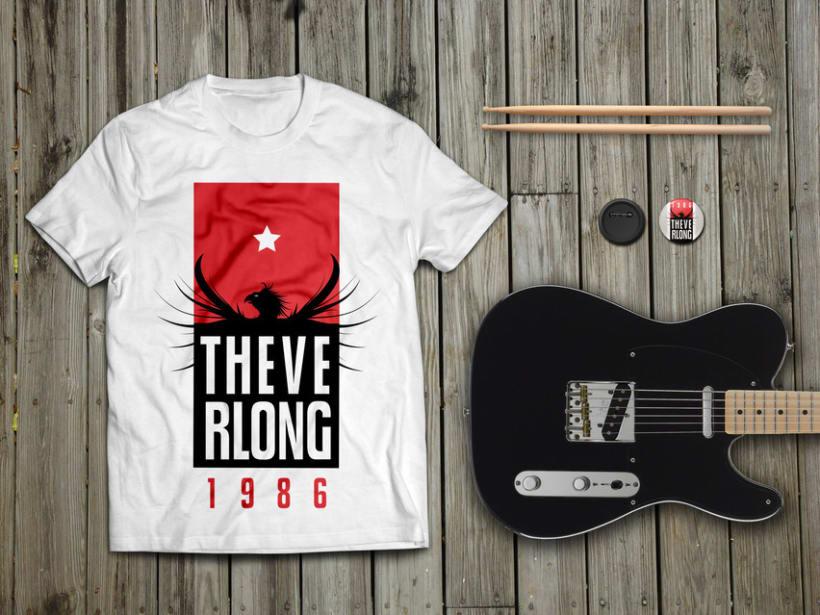 Theverlong - 1986 0
