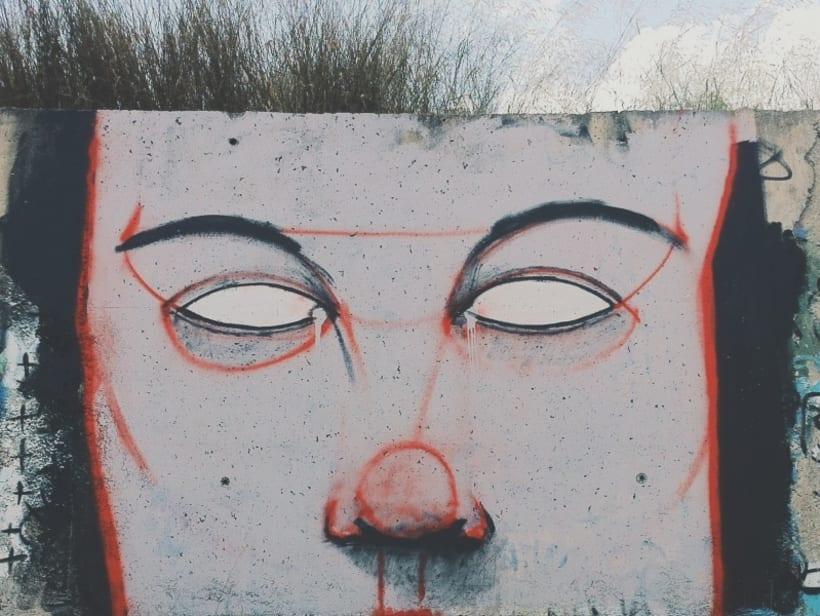 Wall art 1