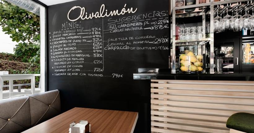 Restaurante Olivalimón 3