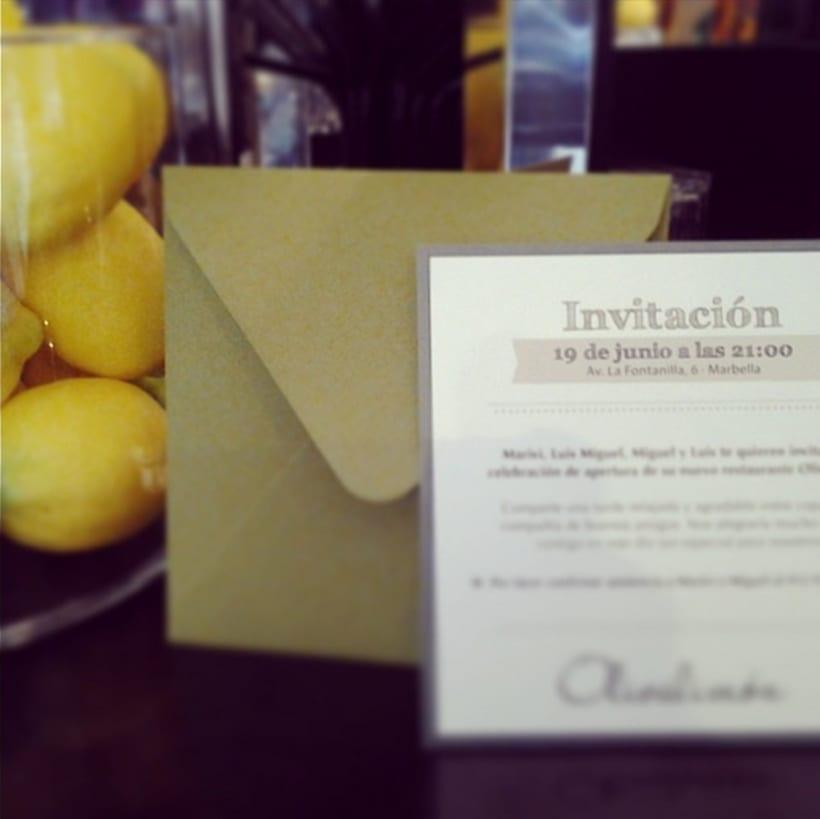 Restaurante Olivalimón 6