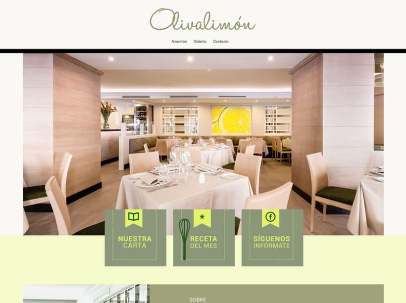 Restaurante Olivalimón 5