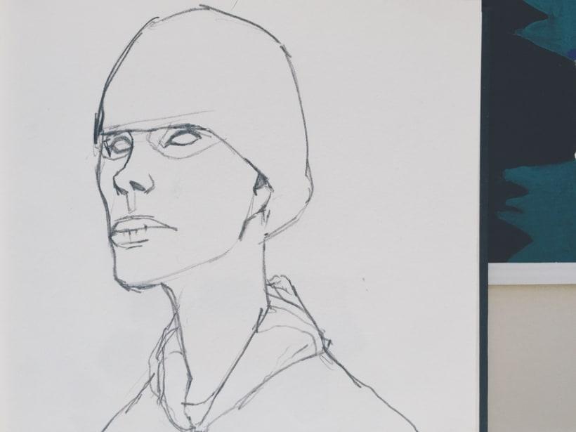 """El """"otro"""" sketchbook 2"""