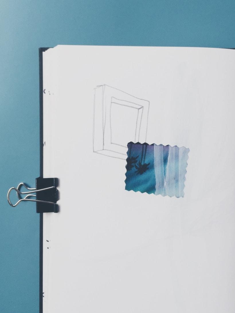 """El """"otro"""" sketchbook 5"""