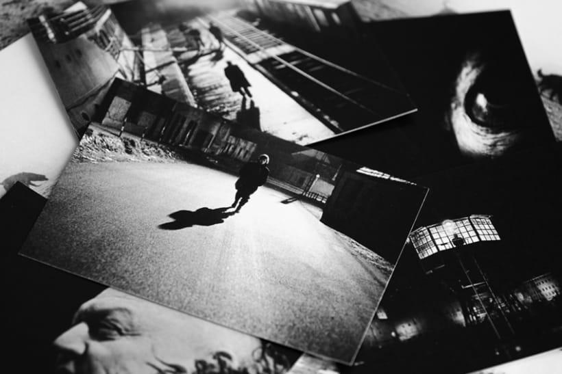 Béla Tarr — Retrospectiva 6