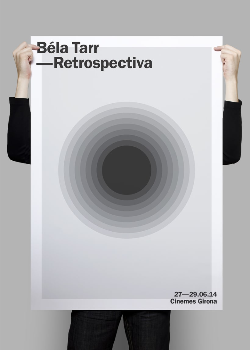 Béla Tarr — Retrospectiva 1